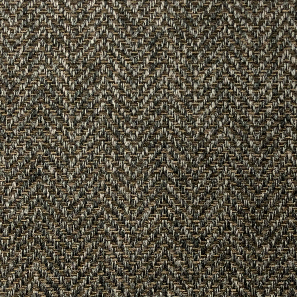 Romero - Performance Upholstery Fabric - romero-onyx / Yard - Revolution Upholstery Fabric