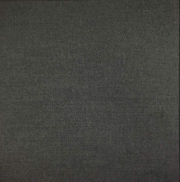 Slipcover Twill - Performance Upholstery Fabric - sc-twill-carbon / Yard - Revolution Upholstery Fabric