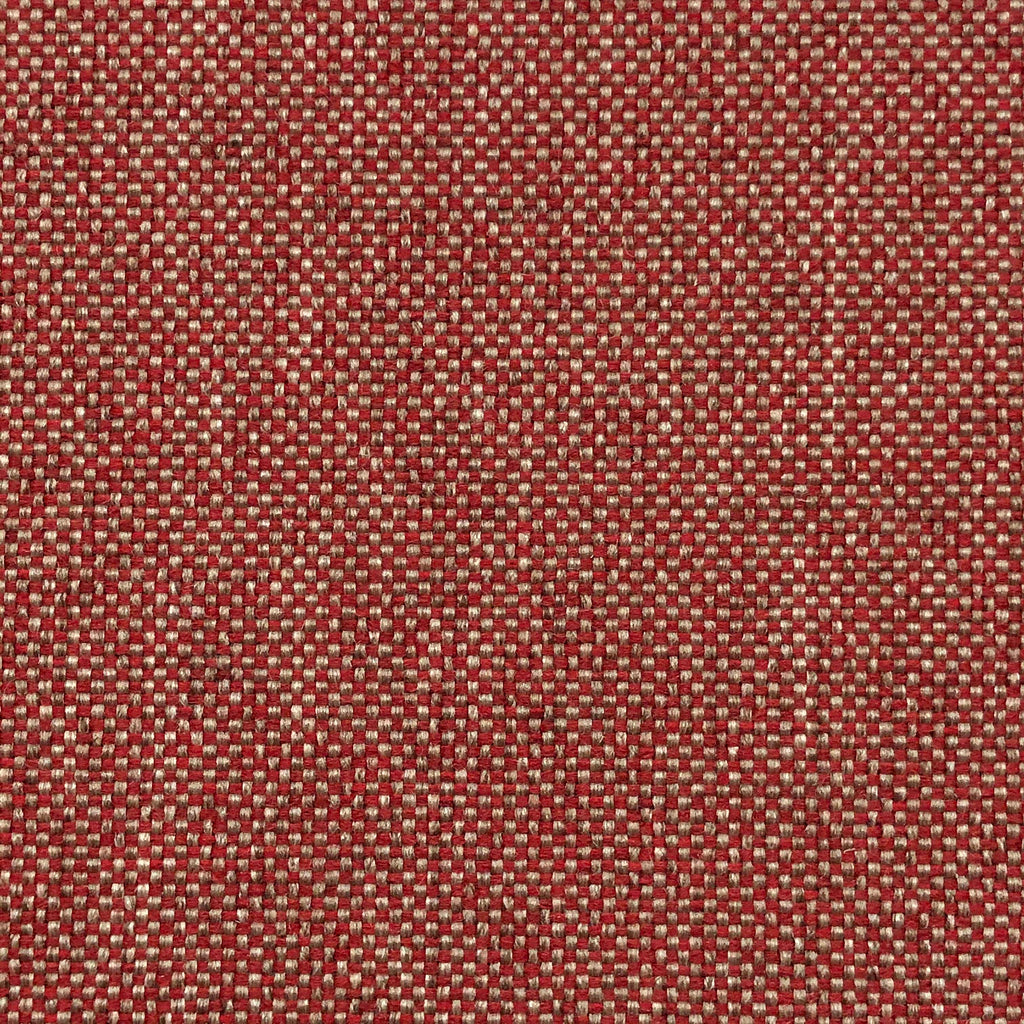 Rumba - Performance Outdoor Fabric - Yard / rumba-silvergarnet - Revolution Upholstery Fabric