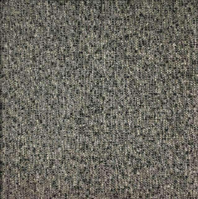Southpaw - Boucle Upholstery Fabric - southpaw-pepper / Swatch - Revolution Upholstery Fabric