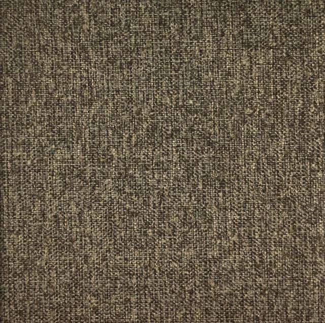 Southpaw -  Chenille Upholstery Fabric - southpaw-walnut / Swatch - Revolution Upholstery Fabric