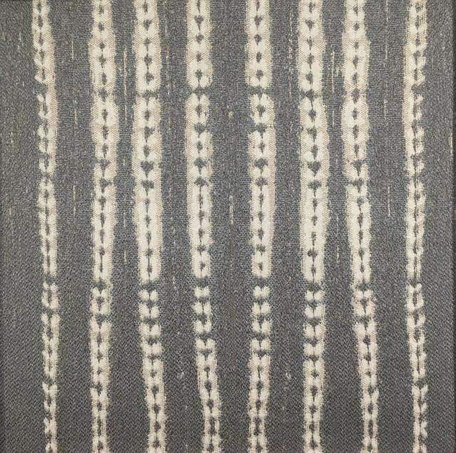 Spice - Striped Upholstery Fabric - Yard / spice-conch - Revolution Upholstery Fabric