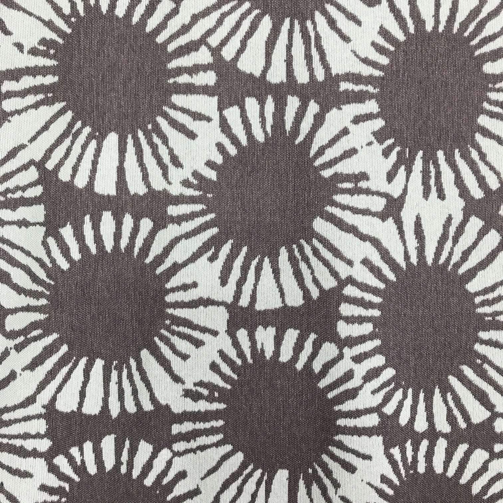 Sunburst - Jacquard Upholstery Fabric - yard / sunburst-passion - Revolution Upholstery Fabric
