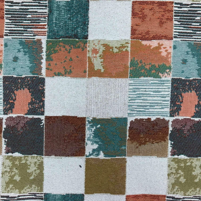 Tom Tom - Jacquard Upholstery Fabric - yard / tomtom-spring - Revolution Upholstery Fabric
