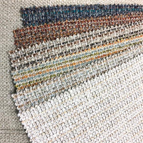 Twine and Twig Memo Set -  - Revolution Upholstery Fabric