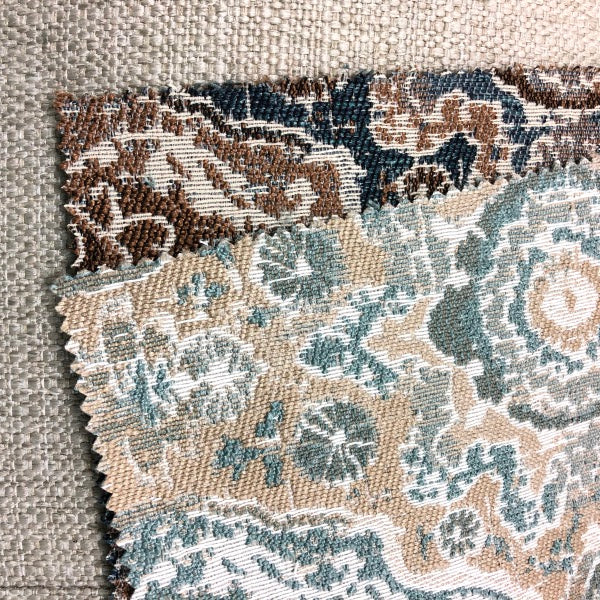 Villanova Memo Set -  - Revolution Upholstery Fabric