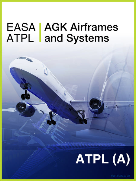 ATPL AGK Airframes and Systems