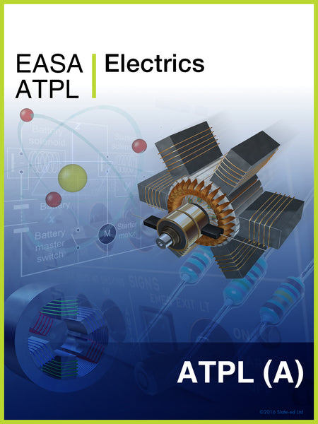 ATPL AGK Electrics