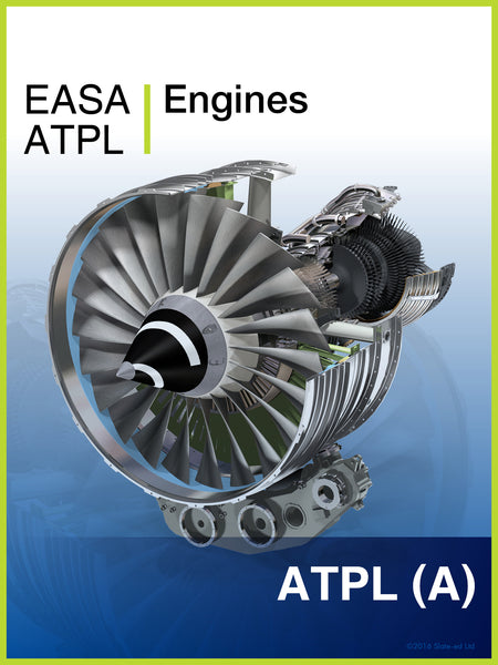 ATPL AGK Engines