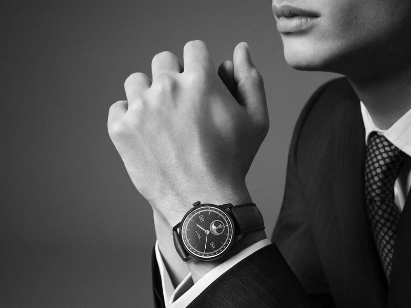 How to choose the right watch for your personality type?