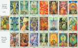 Thoth Tarot Deck (small)