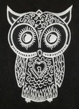 Lornenne the Owl Patch