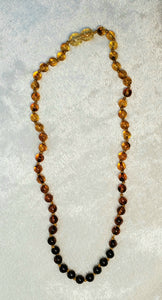 Amber Necklaces for Children
