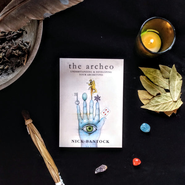 The Archeo Deck