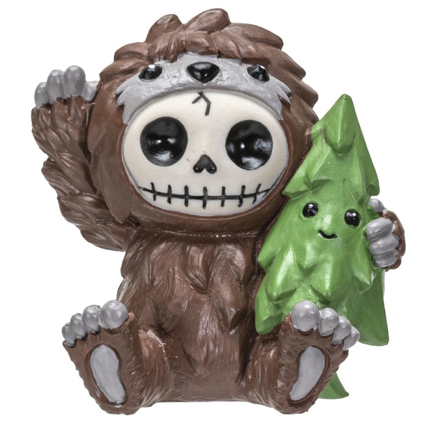 Bigfoot Furrybones