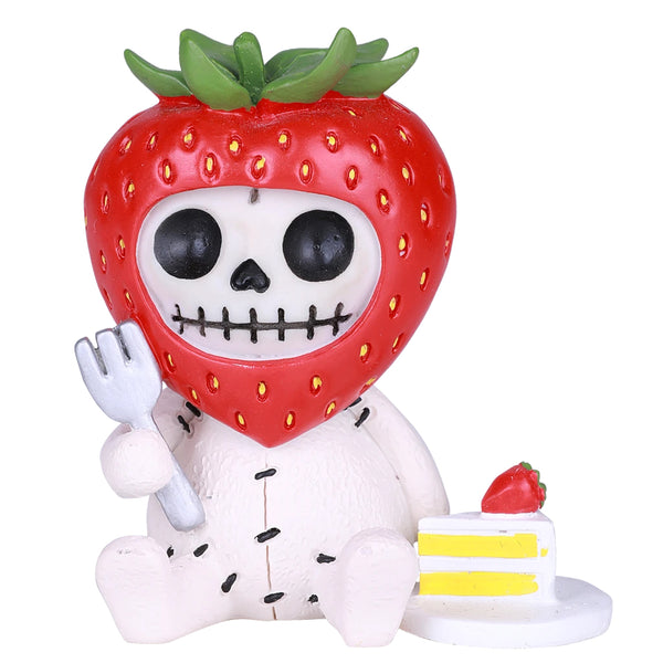 Strawberry Furrybones