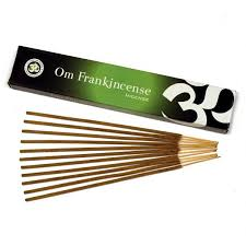 Om Incense Sticks