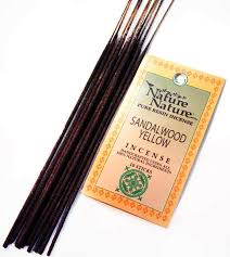 Nature Nature Pure Resin Incense Sticks
