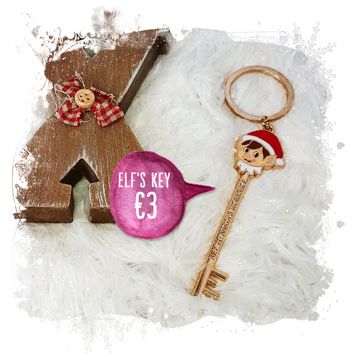 Elf's Magic Key