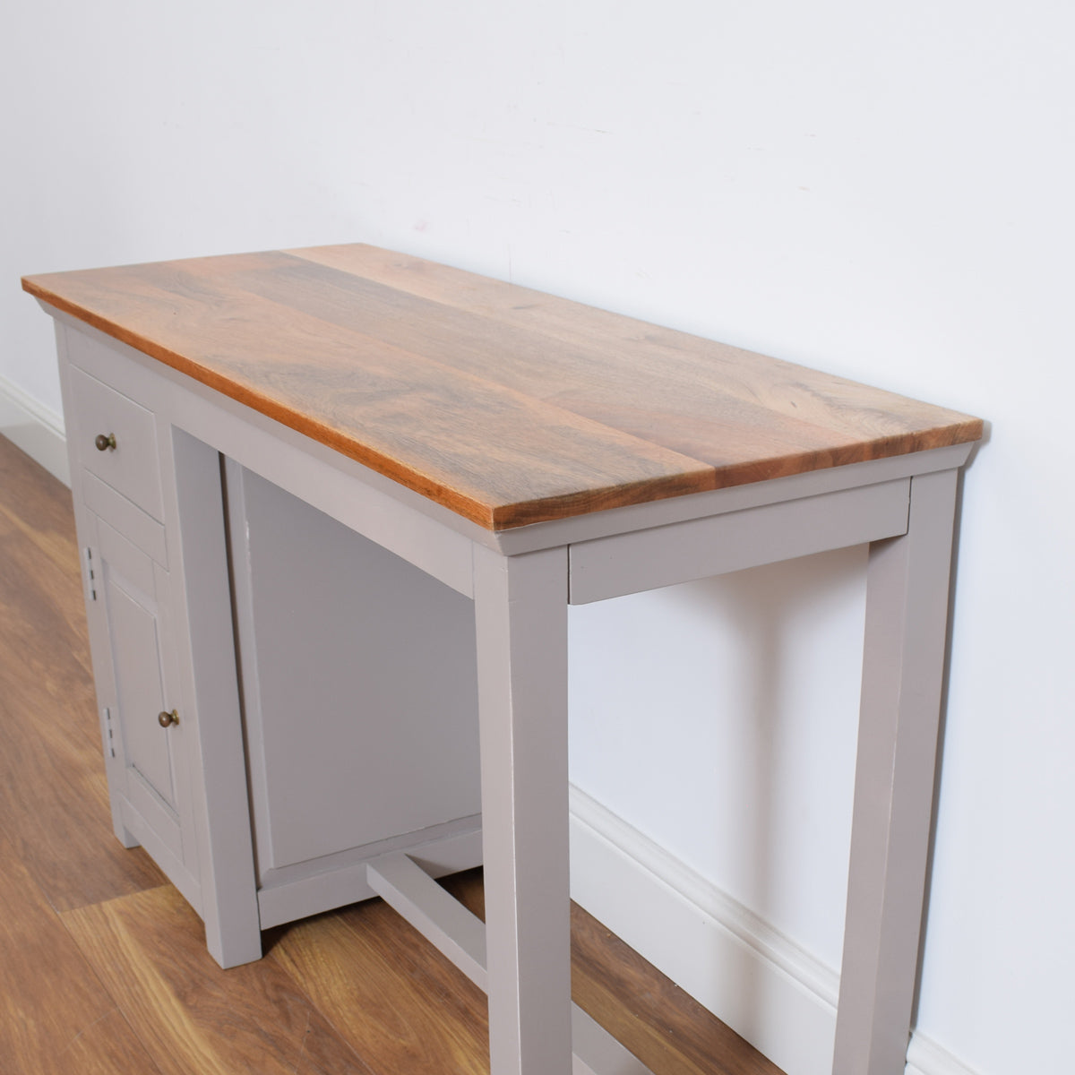 Mango Wood Desk