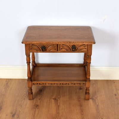 Small Priory Table