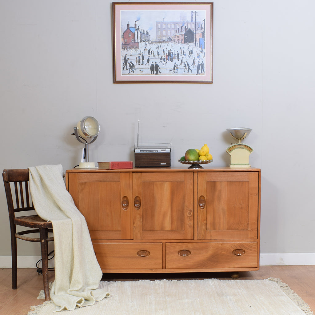 Ercol Windsor Sideboard