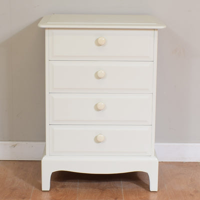 Small Stag Chest of Drawers / Bedside
