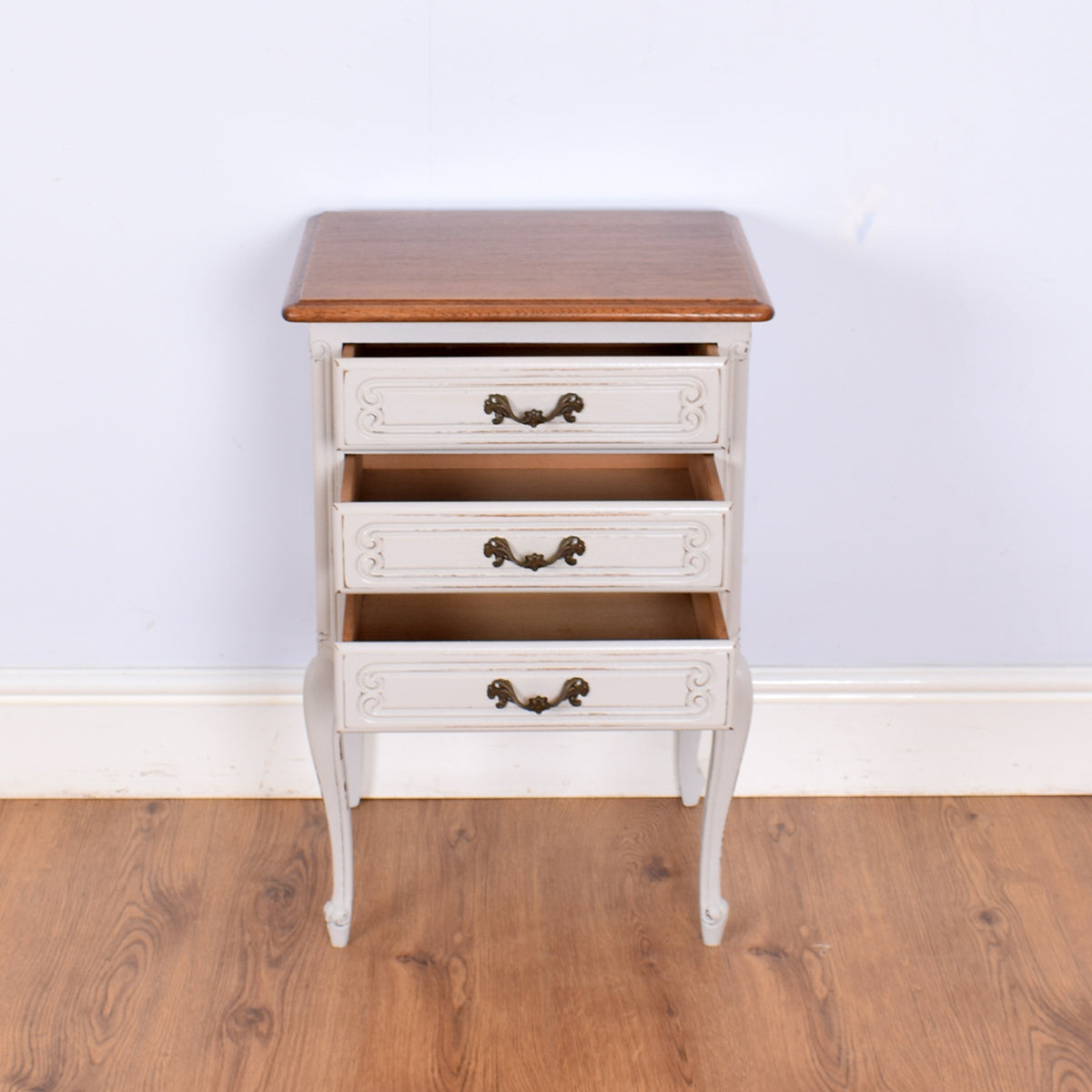 Beautiful Small French Chest of Drawers