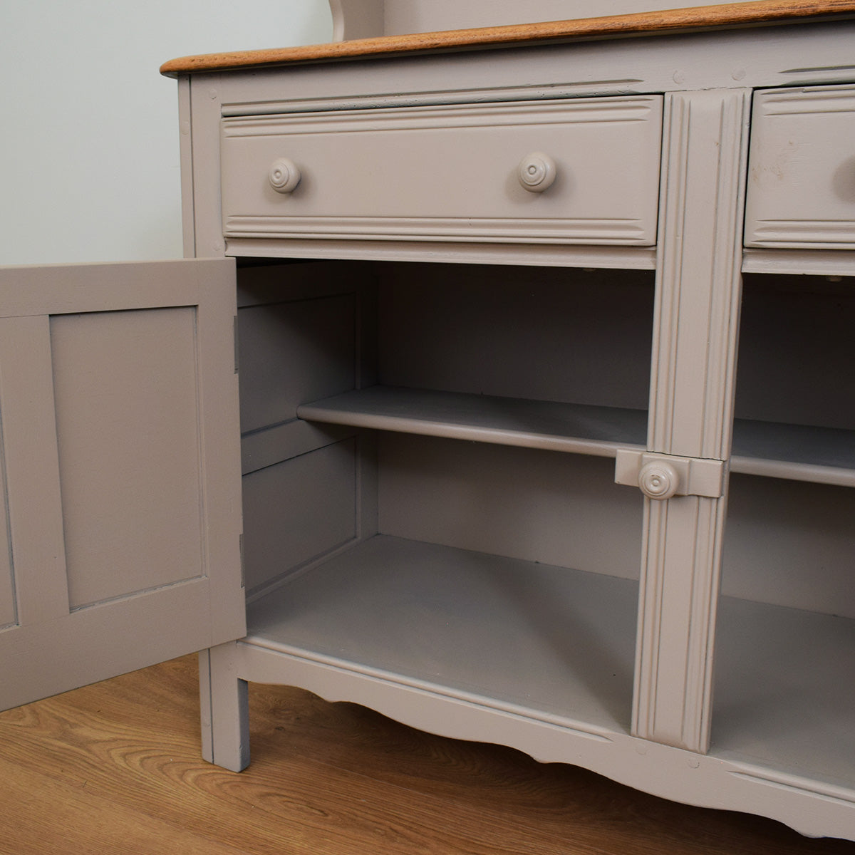 Painted Ercol Dresser