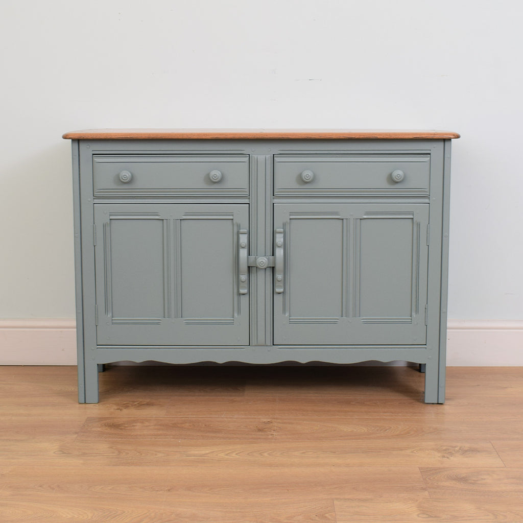 Painted Ercol Sideboard