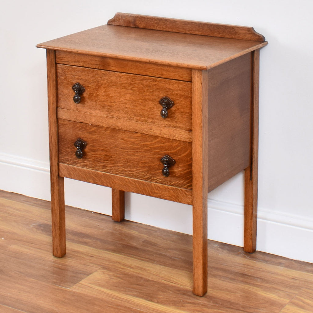 Bedside/small chest