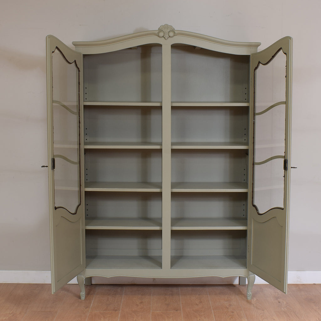 French Vitrine / Display Cabinet