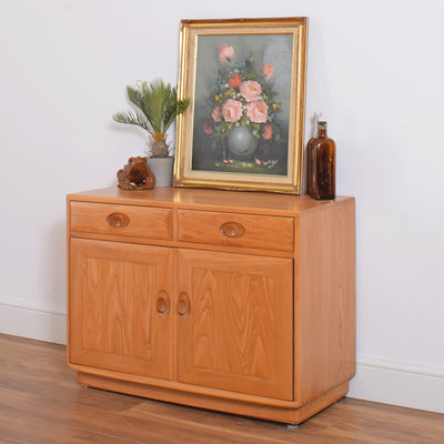 Ercol Windsor Cabinet
