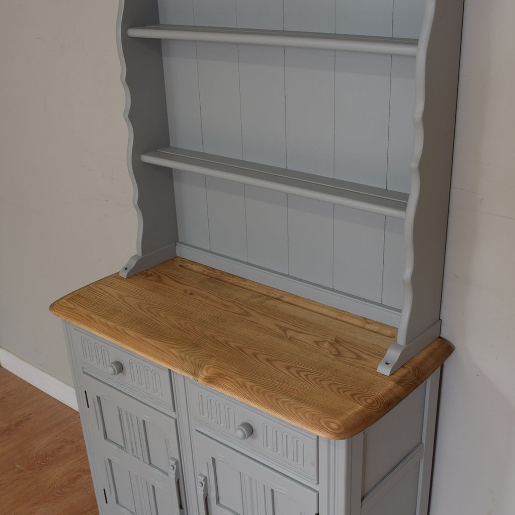 Painted Priory Dresser