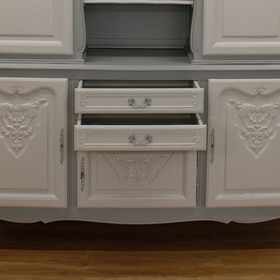 Painted French Dresser