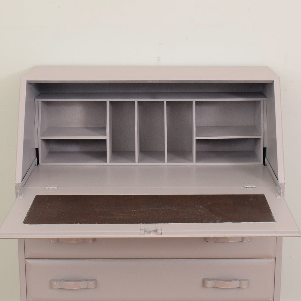 Painted Chic Bureau