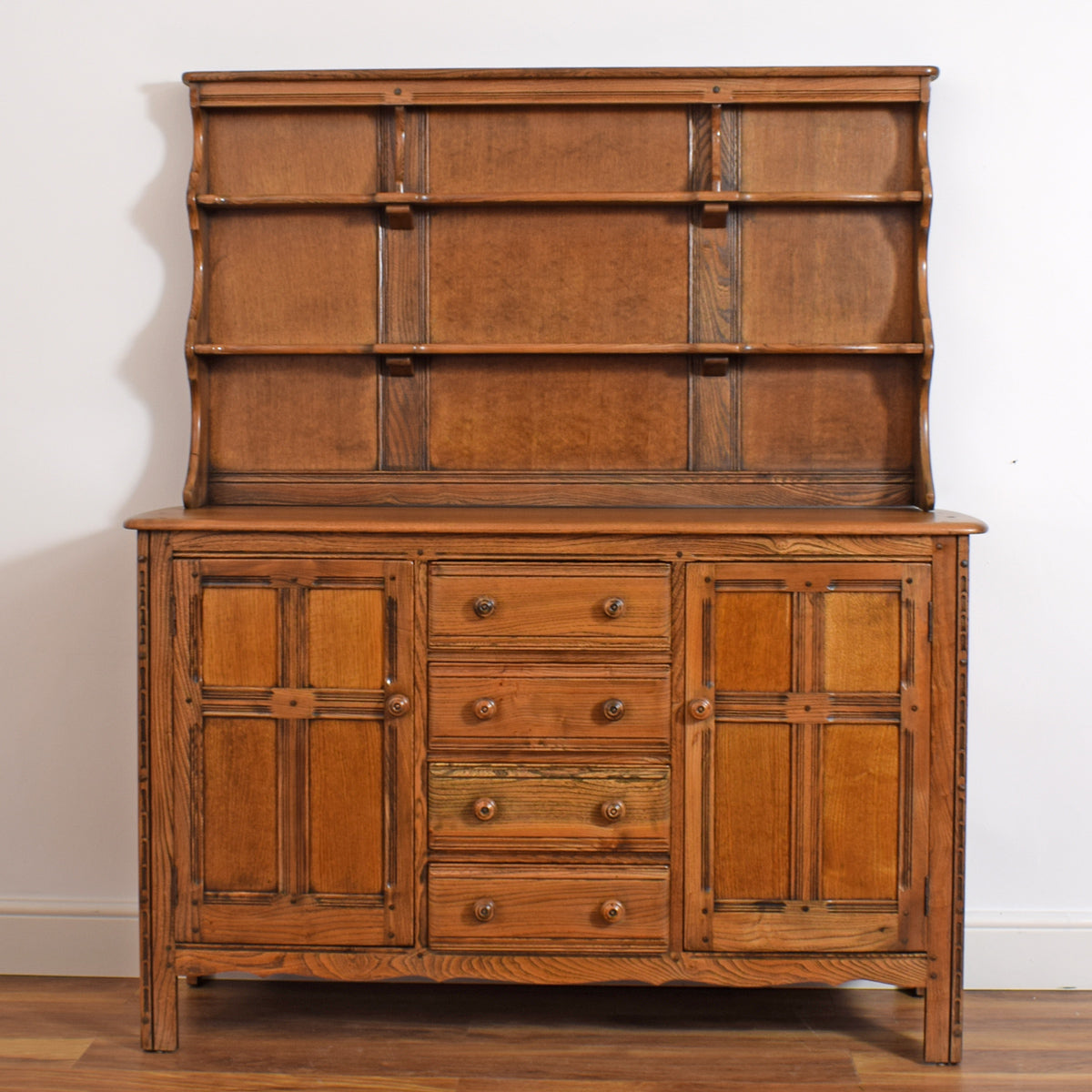 Traditional Ercol Dresser