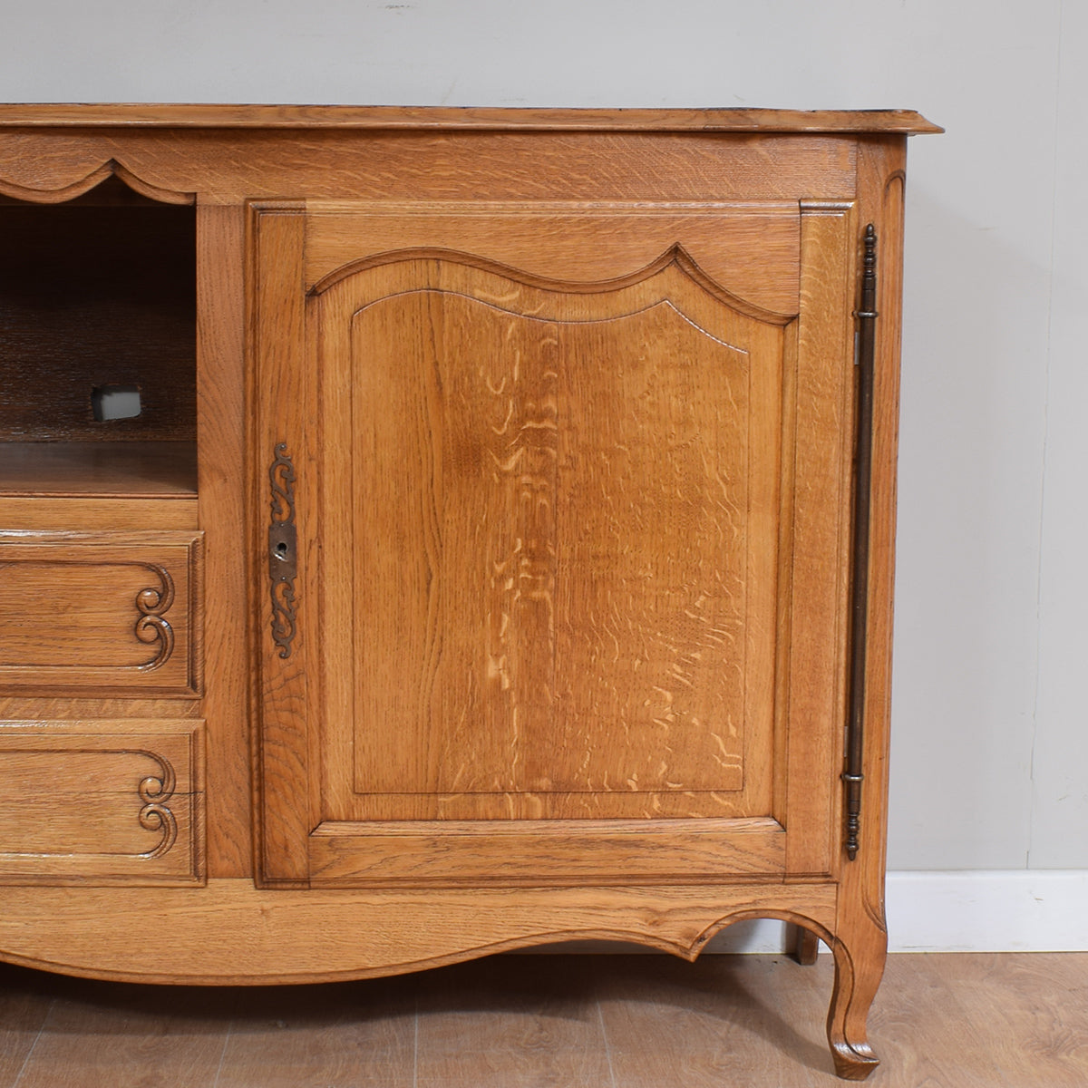 Louis XV Style French Sideboard