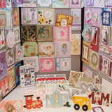 Paper Craft and Stamping Show - Saturday May 4th 2019
