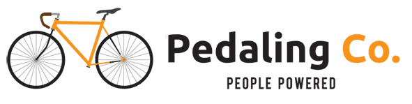 PEDALING CO