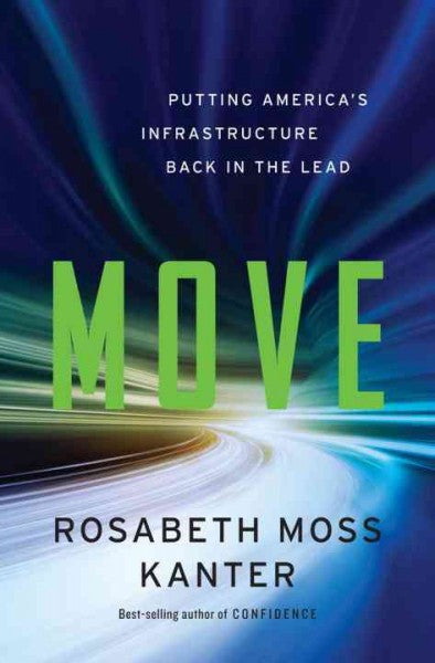 Move : Putting America