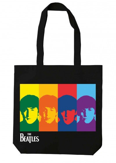 Beatles 1964 Collection Tote Bag