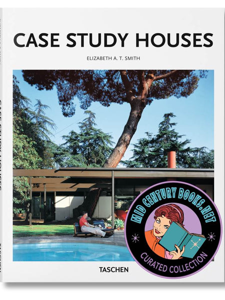 Case Study Houses : 1945-1966 : The California Impetus