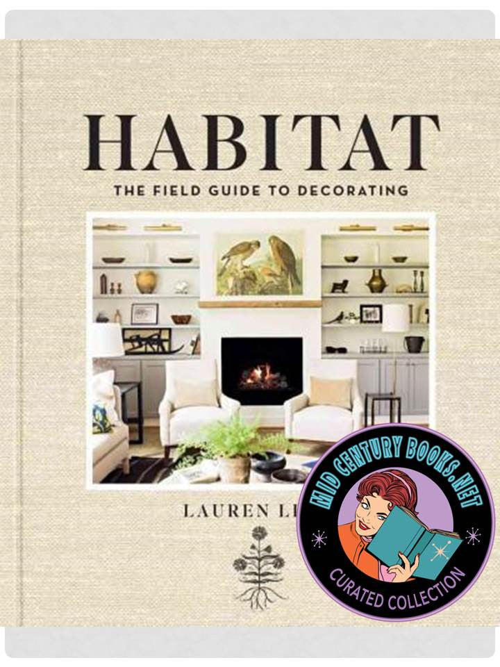 Habitat : The Field Guide to Decorating
