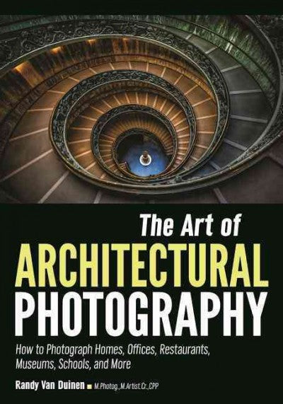 Art of Architectural Photography