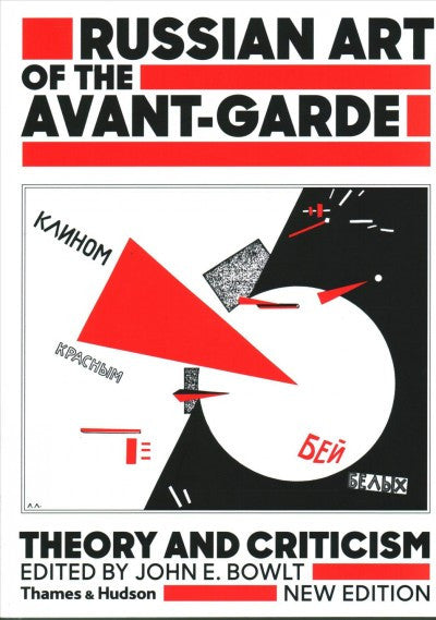 Russian Art of the Avant Garde: