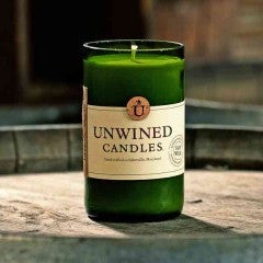 Unwined Candle Fall Scents: Applewood