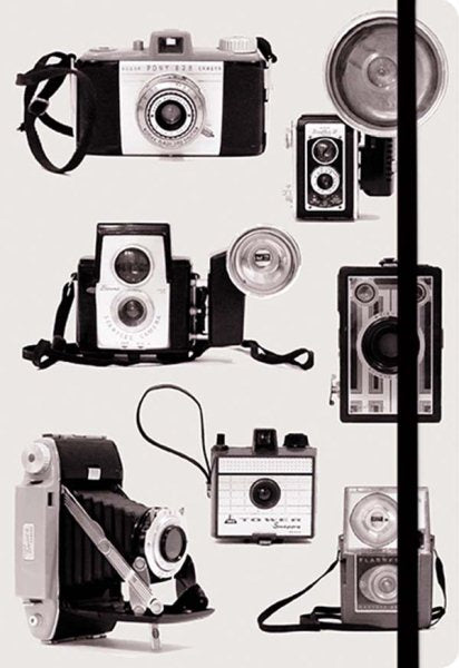 Classic Cameras Everyday Journal