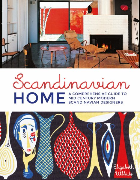Scandinavian Home: A Comprehensive Guide to Mid-Century Modern Designers