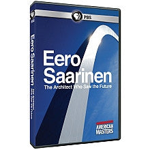 Eero Saarinen - The Architect Who Saw the Future